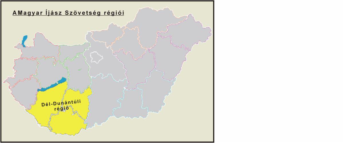 Dél-Dunántúli régió
