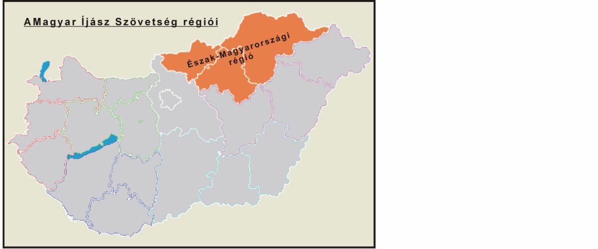 Észak-Magyarországi Régió