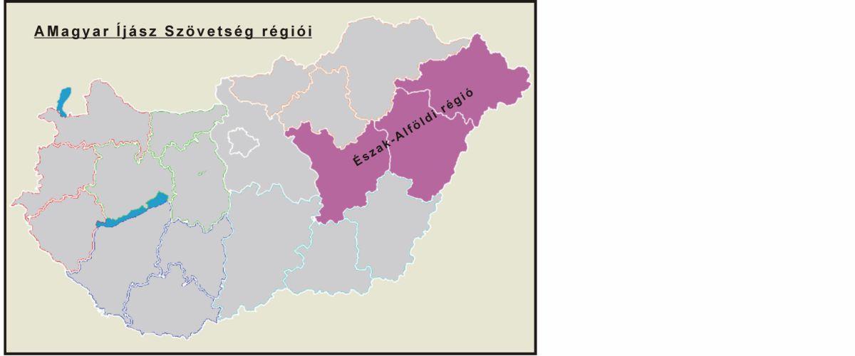 Észak-Alföldi Régió