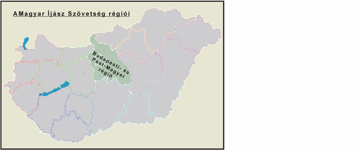 Budapesti- és Pest-Megyei Régió